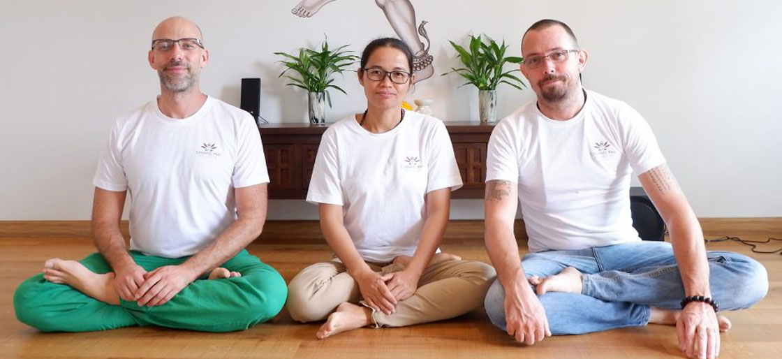 About Chiang Mai Holistic