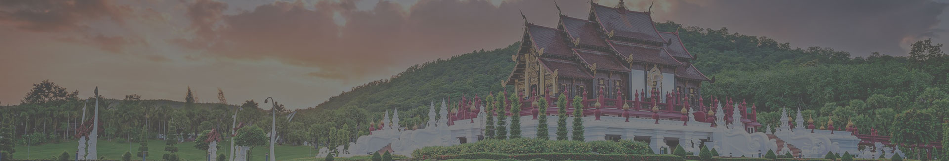 28 Day Urban Retreat Program Chiang Mai