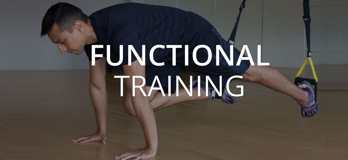 Chiang Mai Functional Training