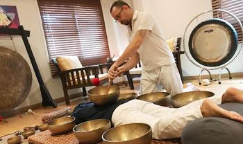 Chiang Mai Sound Healing Therapy - Chiang Mai Holistic
